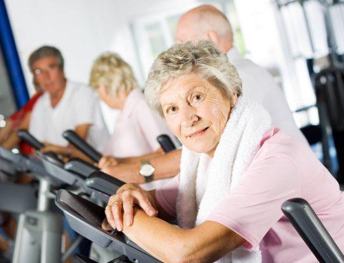 Four Exercise Mistakes Your Senior Needs to Avoid