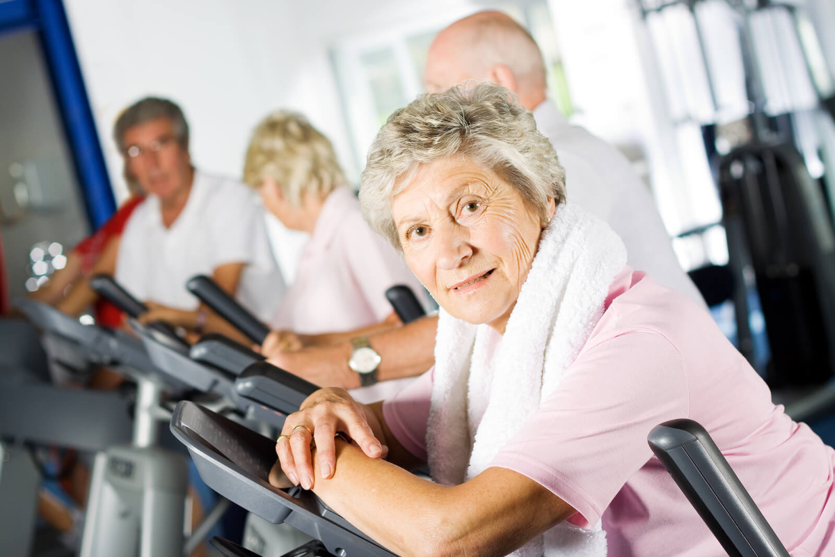 Elderly Care in Camp Hill AL: Exercise Mistakes