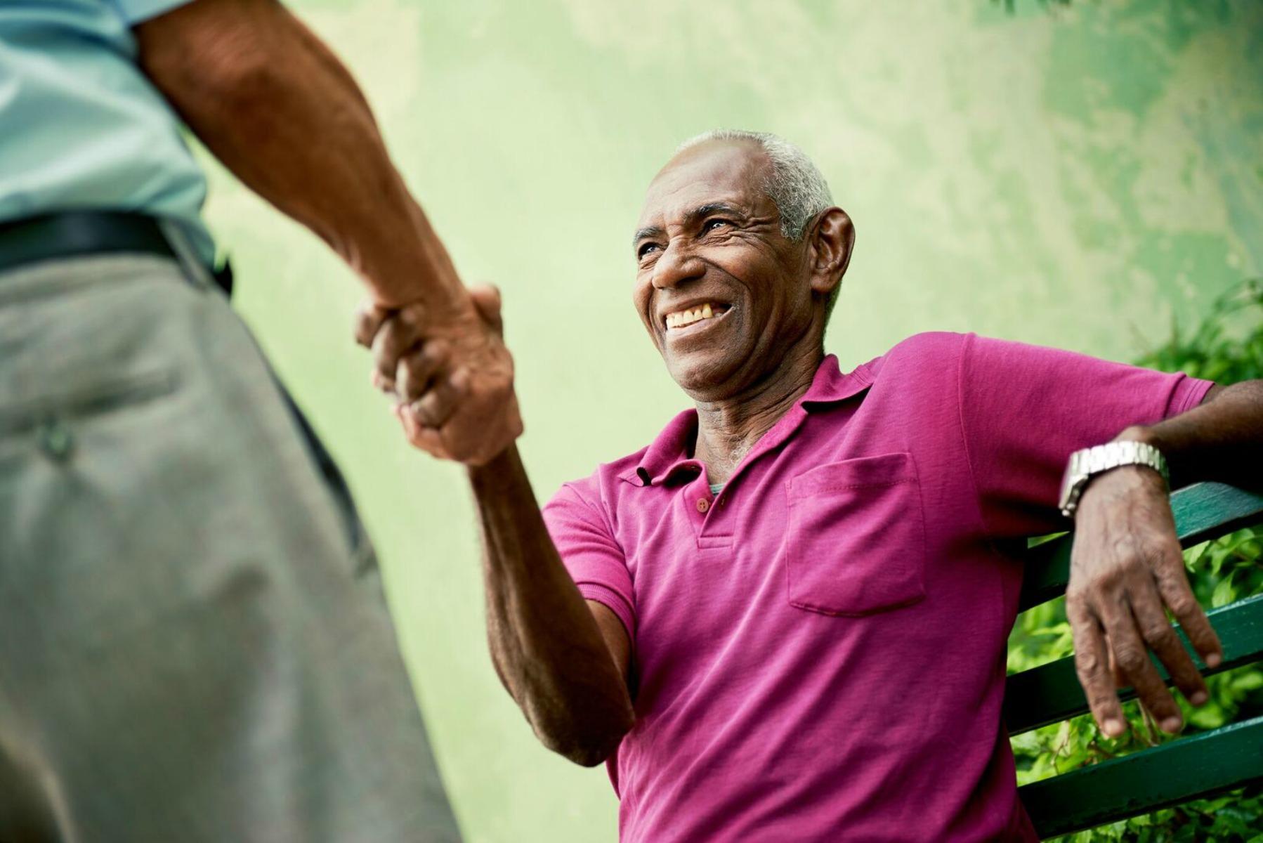 Social Seniors: Sense of Purpose